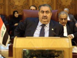 Irak'ta Ekonomik Kriz