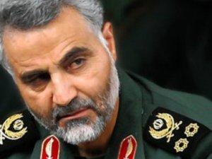 İran'ın Gizli Öznesi: Kasım Süleymani