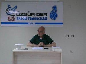 """""""1960'lı Yıllarda Türkiye'de İslami Uyanış"""""""