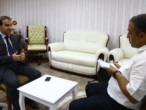 KDP: 'Güvenlik Boşluğunu Dolduruyoruz'