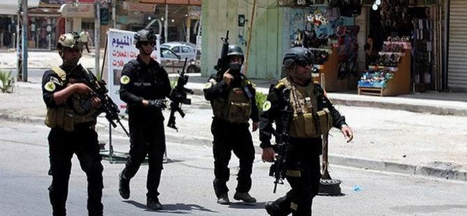 Irak Ordusu ile IŞİD Arasında Çatışma: 10 Ölü