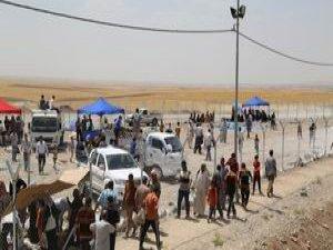 Irak'ta 4 Türk İşçisi Serbest Bırakıldı