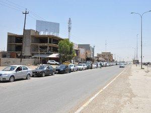 IŞİD Beci'den Çekildi