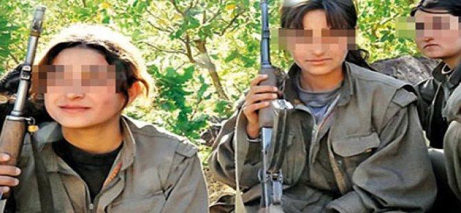 PKK'den Çocukları Geri Gönderme Kararı