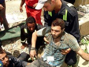 Irak'ta Patlamalar: 10 Ölü, 32 Yaralı
