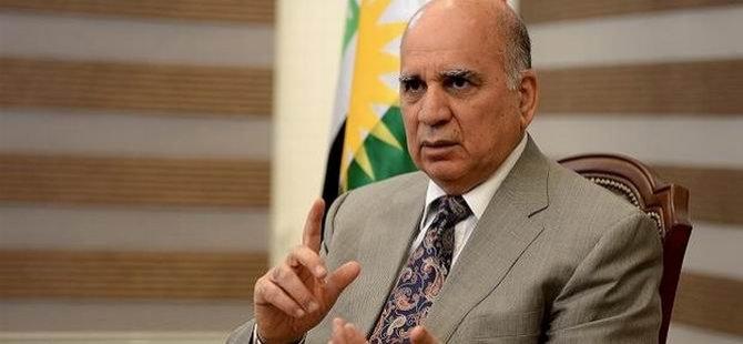 """""""Irak Fiilen 3'e Bölündü"""""""
