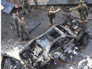 Lübnan'da Bombalı Saldırı: 3 Ölü, 25 Yaralı