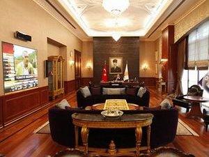 İşte Erdoğan'ın Ofisinden Çıkan Böcek!