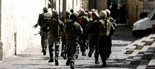 Kudüslü Eylemcilerin Aileleri Tutuklandı; Evleri Yıkılıyor