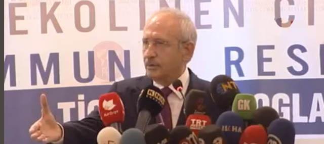 """Kılıçdaroğlu Şaşırttı: """"1930'ların CHP'si Değiliz!"""""""