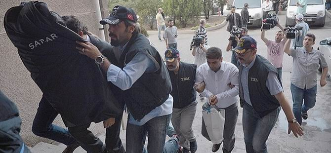 """""""Böcek Soruşturması""""nda 5 Tutuklama Talebi"""