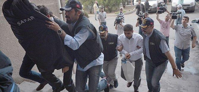 Savcının Yeniden Tutuklama Talebi Kabul Edildi