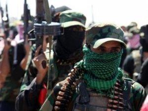 """Duleymi Aşireti Lideri: """"Bizi IŞİD İle Terörize Ediyorlar"""""""