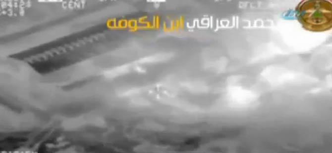 IŞİD'e Yönelik Hava Saldırısında Türkmen Siviller Vuruldu
