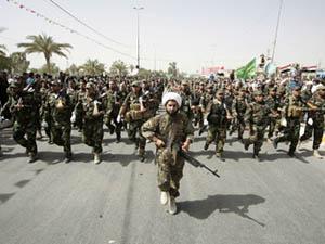 'Camiye IŞİD Değil Şii Milisler Saldırdı'