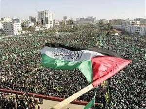 """Hamas: """"Direniş Özgürlüğe Kadar Tercihimizdir"""""""