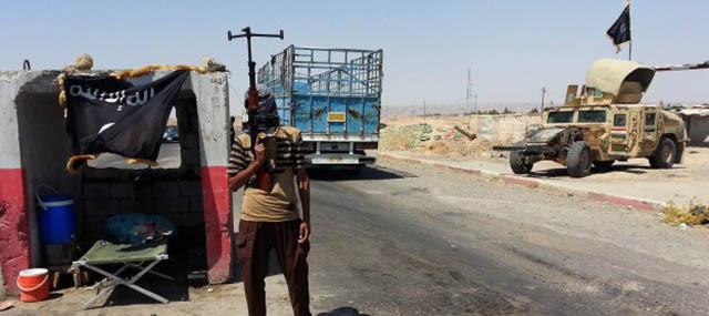 Irak'ta Mesele IŞİD Değil Sünnilerin İsyanı