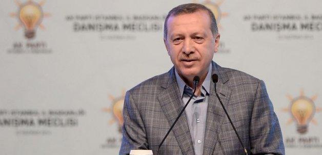Erdoğan'dan Veda Gibi Sözler ve Hz. Ömer Hatırlatması