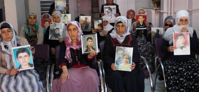 Anneler Eylemi Ankara'ya Taşıyor