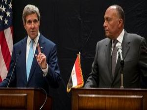 'Irak'taki Krizden Biz Sorumlu Değiliz'