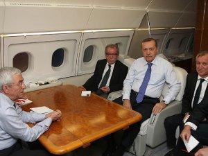Erdoğan: 'Yargı Devleti Türkiye'yi Bitirir'