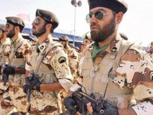 İran 500 Askerini Kerkük'e Gönderdi