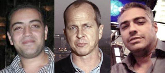 Mısır'da El Cezire Muhabirlerine Ağır Hapis Cezası
