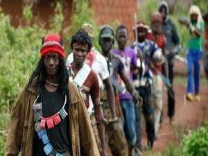 Anti-Balaka Liderleri Uzlaştı
