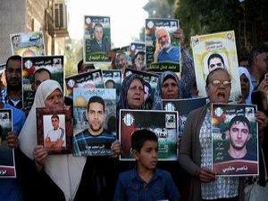 Filistinli Ailelerin Hapishane Ziyaretleri İptal Edildi