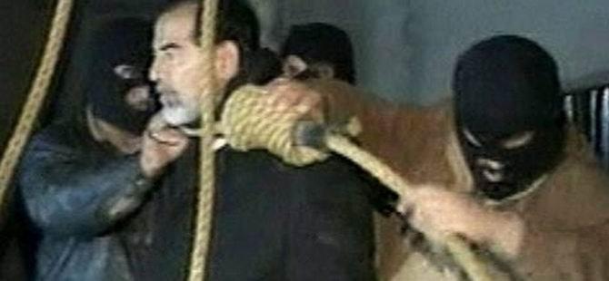 'Saddam'ı Asan Hakimden İntikam'