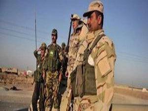 Maliki Güçleri Tikrit'i Aldığını İddia Etti