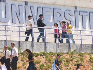 Türkiye'de 48 Bin Misafir Öğrenci Var