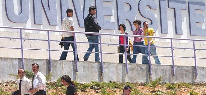 Abdullah Gül 2 Üniversiteye Rektör Atadı