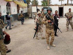 Maliki Güçleri 2 Sınır Kapısını IŞİD'ten Aldı