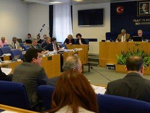"""""""Torba Tasarı""""nın 20 Maddesi Komisyonda Kabul Edildi"""
