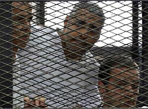 Al Jazeera Çalışanı Gazetecilere 3 Yıl Hapis