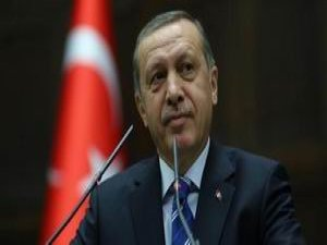 Erdoğan: Biz Mısır Darbecisini Tebrik Edemeyiz!