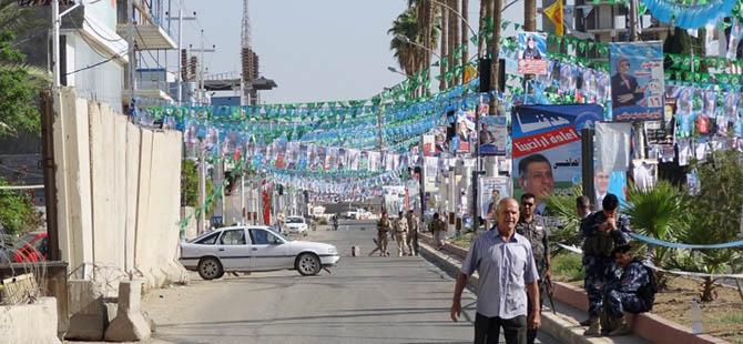 Türkmen Meclis Başkanına Kerkük'te Suikast