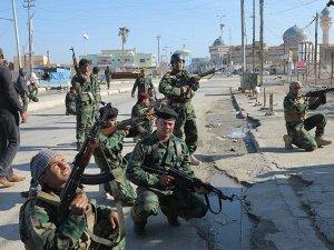 Maliki Güçlerinden Salahaddin ve Retbe'ye Saldırı: 47 Ölü