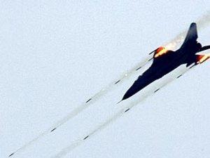 Kassam Tugayları: Siyonist İsrail F16 Uçağını Vurduk