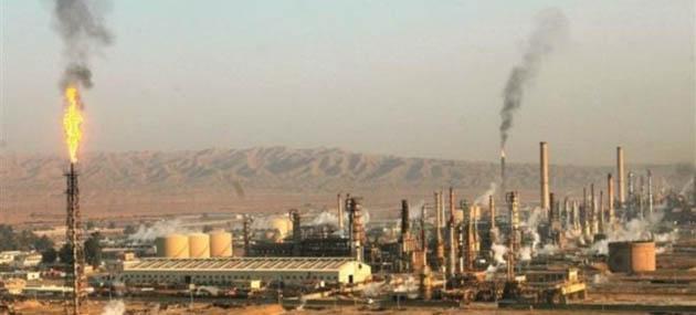 Bağdat-Erbil'in Yeni Petrol Gerilimi
