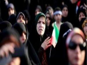 İran'da IŞİD Karşıtı Gösteri