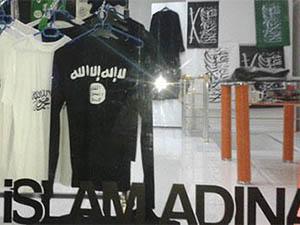 """Gel Vatandaş; IŞİD'in """"Mal""""ları Bunlar!"""