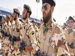 Irak Sınırında 3 İran Askeri Öldürüldü