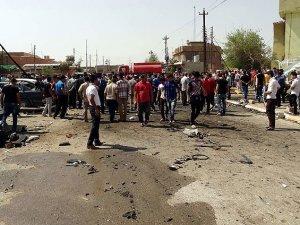 Kerkük'te Canlı Bomba Saldırısı: 4 Ölü, 15 Yaralı