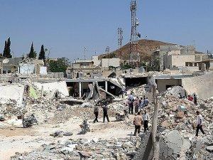 Esed Güçlerinin Saldırılarında 105 Suriyeli Katledildi