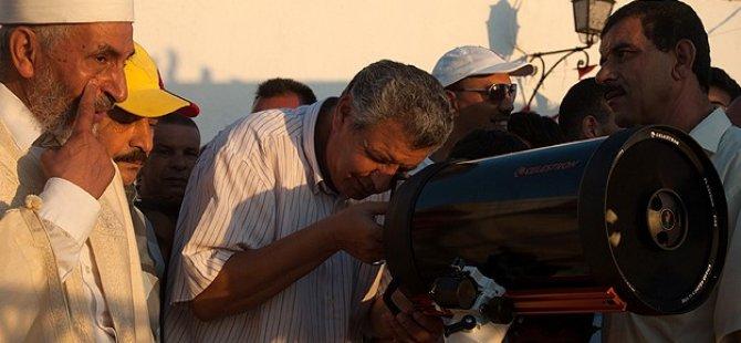 Suudi Arabistan'da Ramazan Hilali Bekleniyor