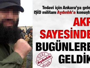 """Aydınlık Gazetesi """"Şehit""""le Röportaj Yaptı (!)"""