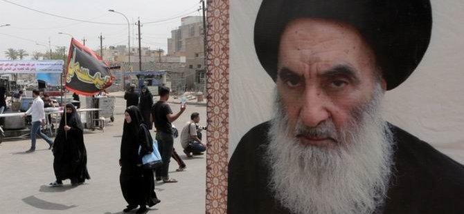Sadr Protestoya Katılım, Sistani Katılmama Çağrısı Yaptı