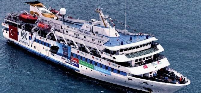 """UCM'nin """"Mavi Marmara"""" Kararı Temyize Götürülecek"""
